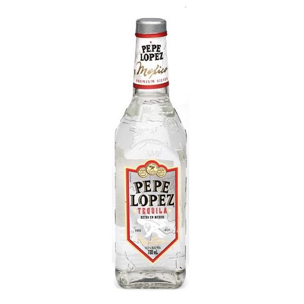 Pepe Lopez Silver 0.7 L