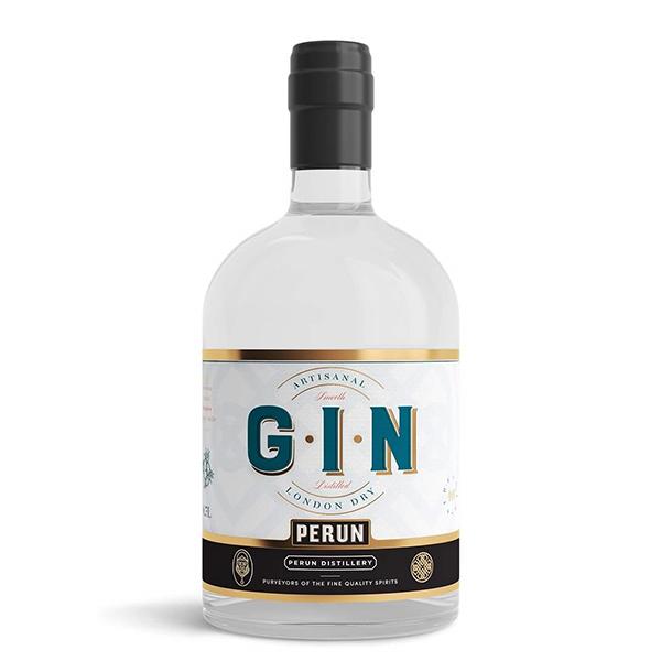 Perun Gin Classic 0.7