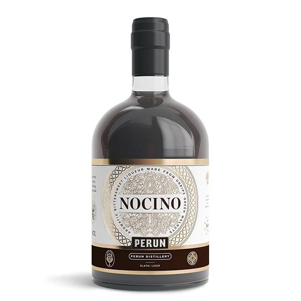 Perun Liker Nocino 0.7