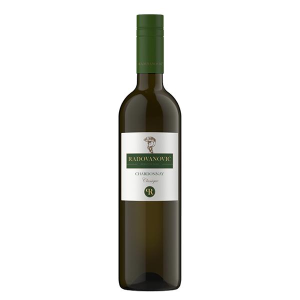 Radovanovic Chardonnay Classique 0