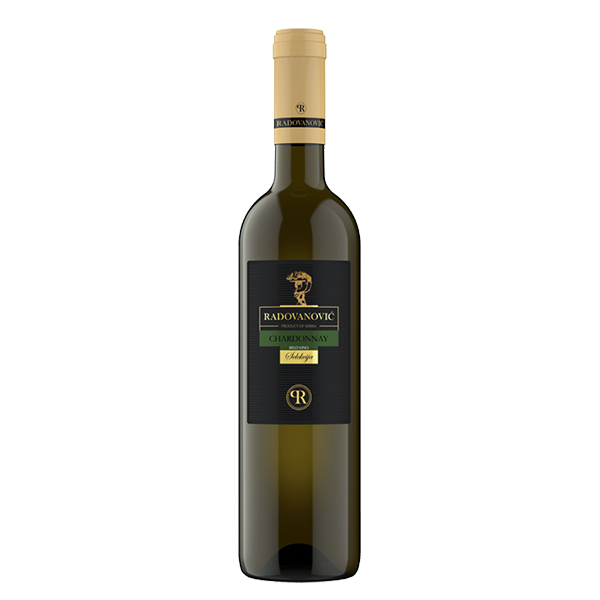 Radovanovic Chardonnay Selekcija 0