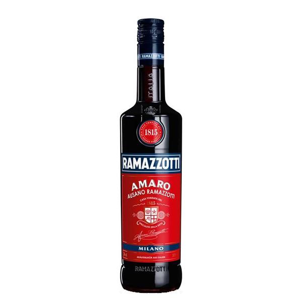 Ramazzoti Amaro 0.7 L