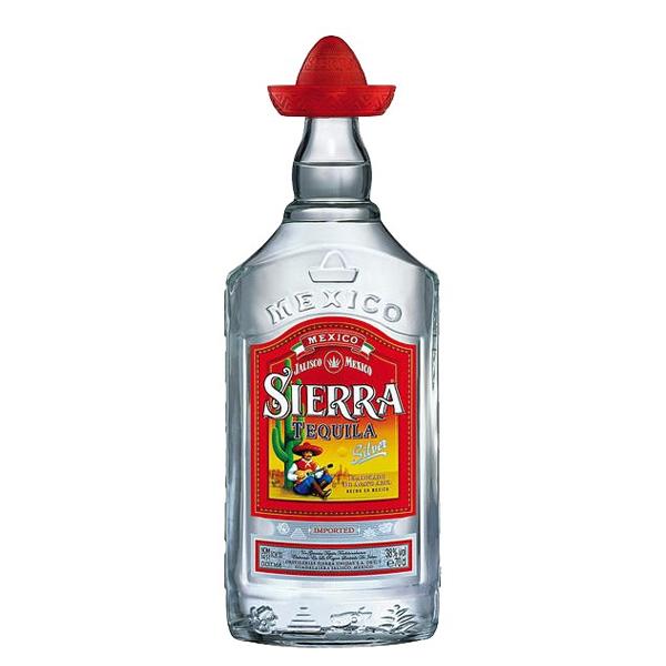 Sierra Silver 0.7 L