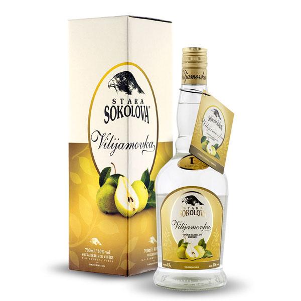 Sokolova Viljamovka 0.7 L