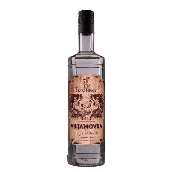 Stari Hrast Viljamovka 0.7 L
