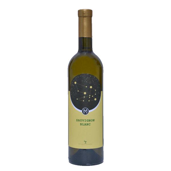 Status Sauvignon Blanc M 0.75 L Status doo