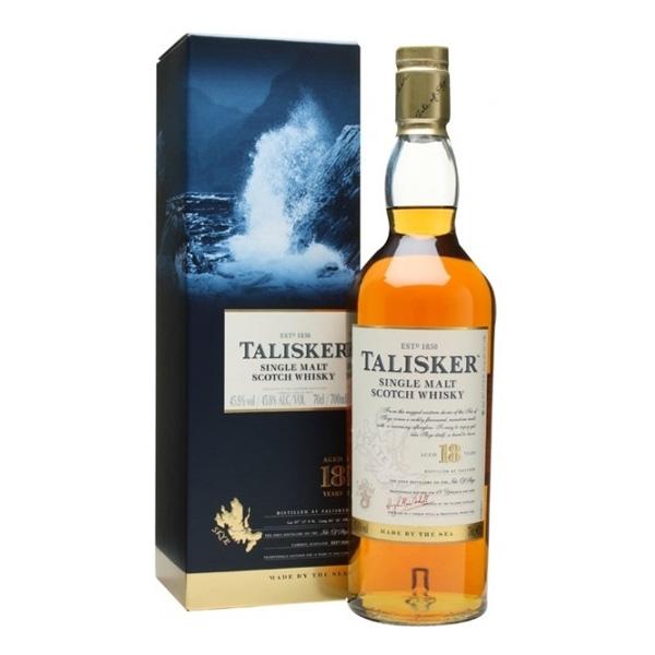 Talisker Whisky 0.7 L