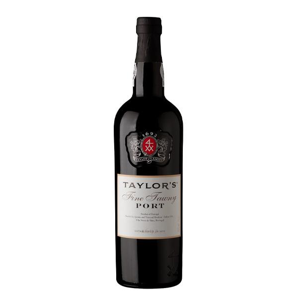 Taylors Fine Tawny Port 0.75 L Taylors