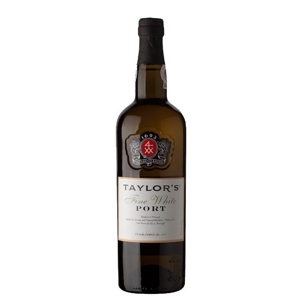 Taylors Fine White Port 0.75 L Taylors