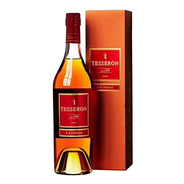 Tesseron Cognac Lot 90 (10 G) 0.7 L