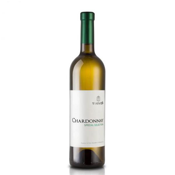 Tikveš Chardonnay Special Selection 0.75 L Tikveš