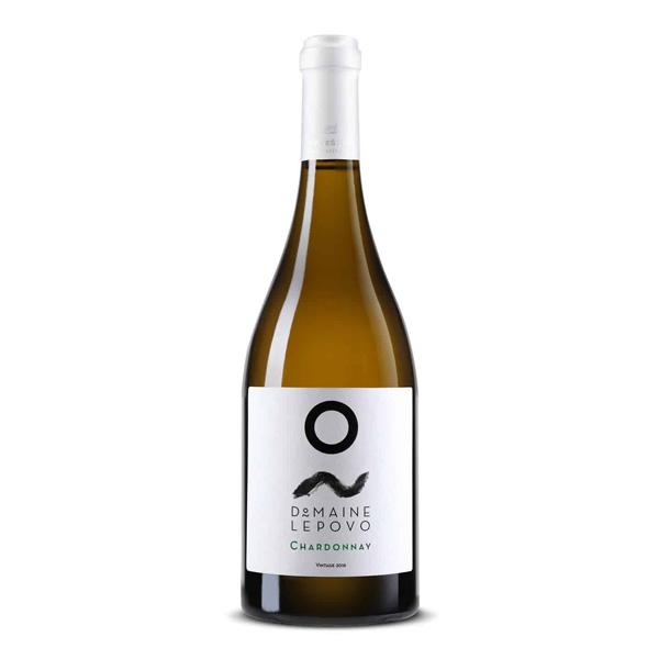 Tikveš Lepovo Chardonnay 0.75 L Tikveš