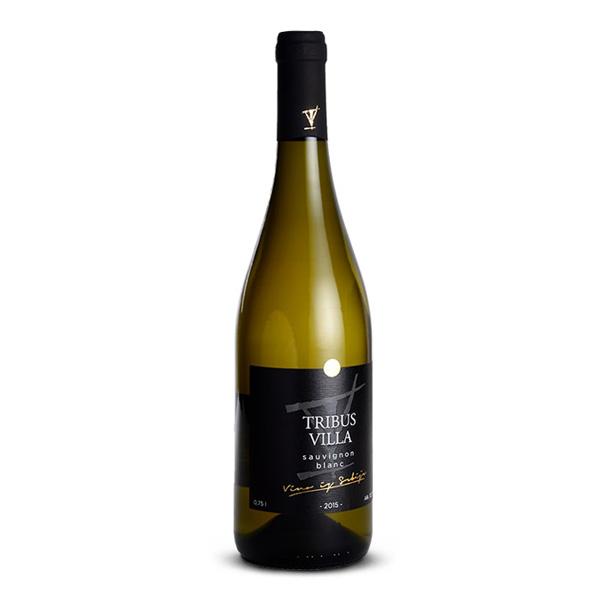 Toplički Vinogradi Tribusvilla Sauvignon Blanc 0.75 L