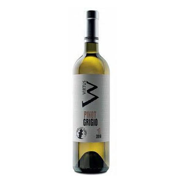 Virtus Pinot Grigio 0.75 L Vinarija Virtus