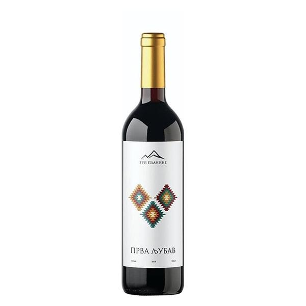 Barrique Wine and Fine -Tri planine prva ljubav