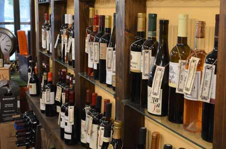 Barrique Wine and Fine internet prodaja vina