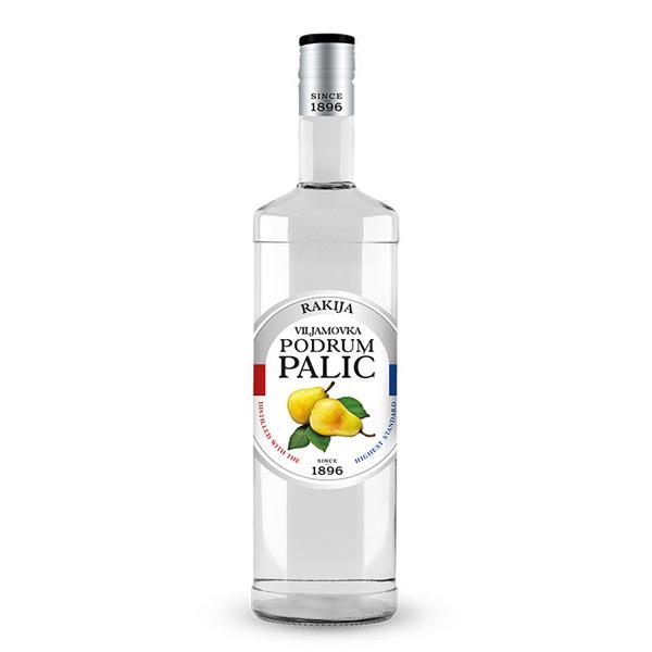 Podrum Palić Rakija Viljamovka 0,7l
