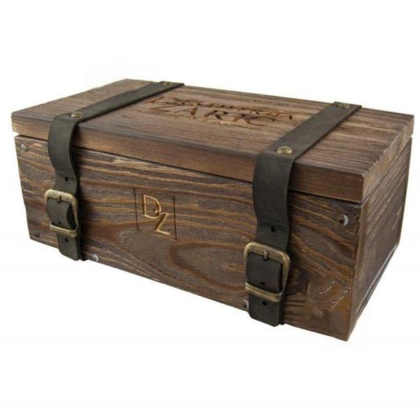 """Kutija """"Kovčeg"""" Zarić"""