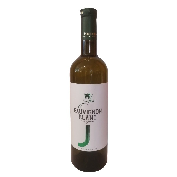 Janko Sauvignon Blanc 0,75l