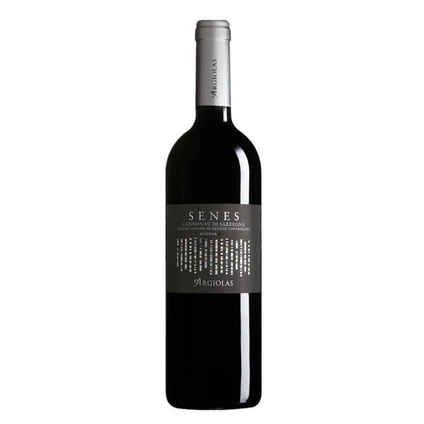 Senes Cannonau di Sardegna Riserva 2016