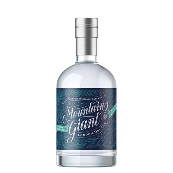 Mountain Giant Gin 0,7l